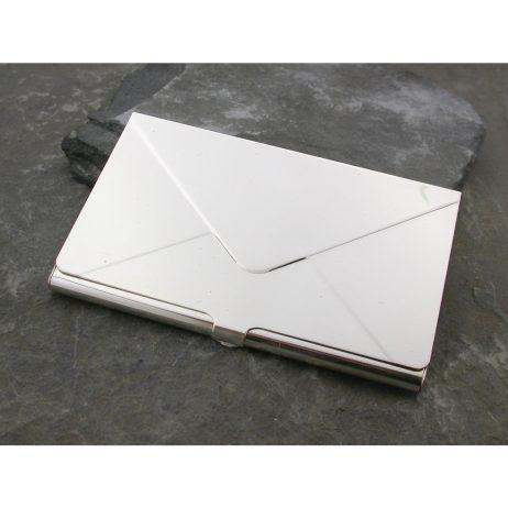 Envelope Business Card Case