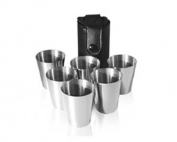 Set of Six Cups