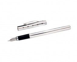 Sterling Silver Fountain Pen