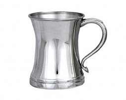 Concave One Pint Tankard