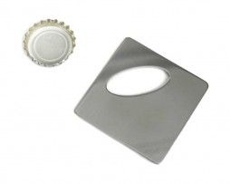 Cool Chill Magnetic Bottle Opener