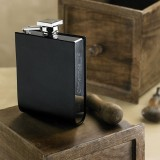 IPPI Engraved Hip Flask