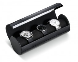 Giorgio Leather Watch Box