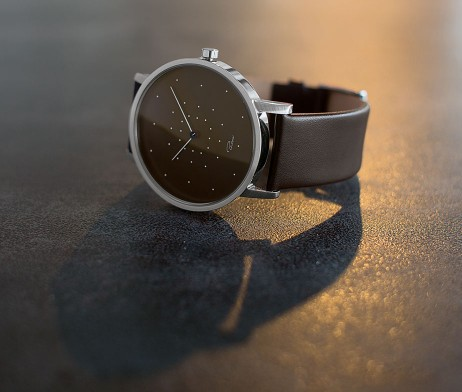 Limited Edition Starry Night Gents Watch