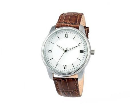 Personalised Vienna Gentleman's Watch