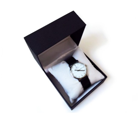 Personalised Cologne Gent's Watch