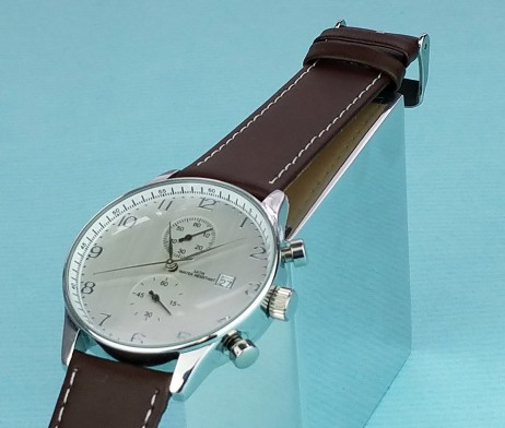 B1 Chronograph Chocolate