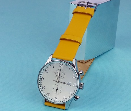 B1 Chronograph Yellow