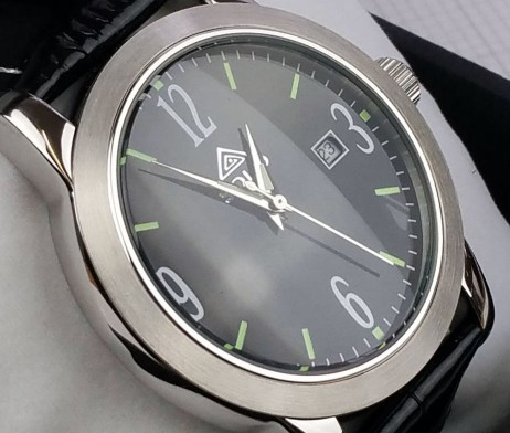 Personalised Avignon Gents Watch
