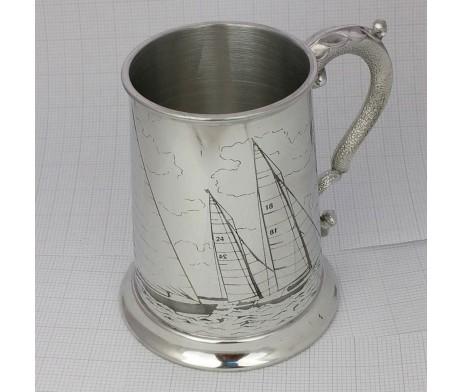 Sailing Club Tankard