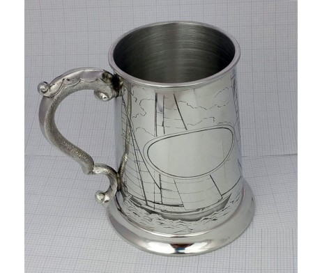 Sailing Club Tankard