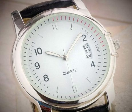 Personalised Montgomery Men's Watch - dl_stg_cl368_01
