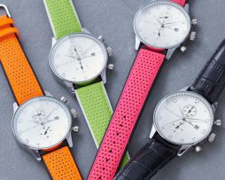 Watches Designed By David-Louis