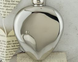 Valentines Day Hip Flask