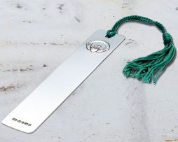 Claddagh Bookmark Personalised & Engraved For Free
